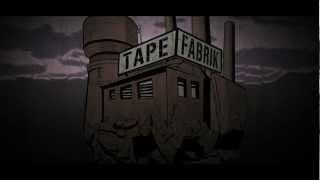 Tapefabrik #3 - Retrogott & Hulk Hodn (Huss&Hodn), Mach One, Die Bestesten, Weekend, Eypro u.v.m.