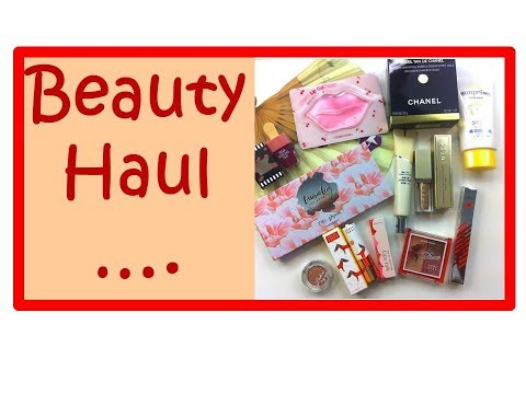 ASIAN HAUL | SHANGHAI | ETUDE HOUSE – CHANEL – STILA – LAURA LEE | BÄRBEL SCHÄFER