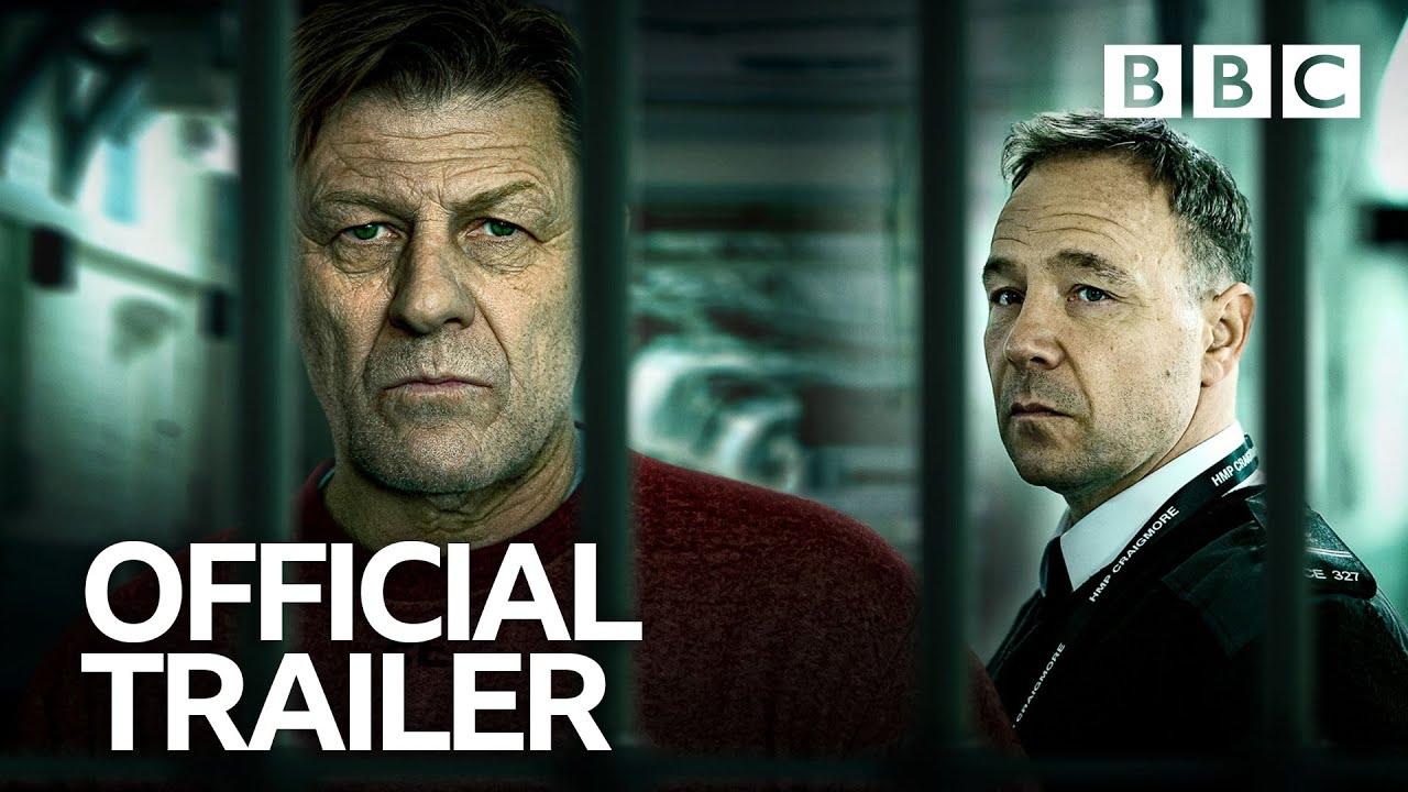 Time | Sean Bean and Stephen Graham prison thriller | Trailer - BBC