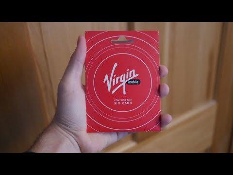 Virgin Mobile Review! Inner Circle