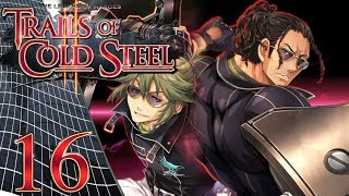 Trails of Cold Steel II (PC) - Episode 16: Family Reunion