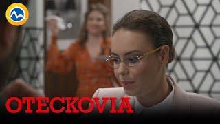 OTECKOVIA - Nová Sisa je Emin opak - poriadna nuda!