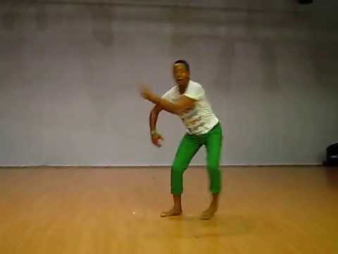 Alberto Valdes - Afro Salsa