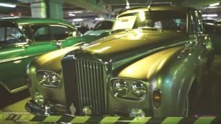 Андеграунд Мото Шоу(Андеграунд Мото Шоу UNDERGROUND Motor Show 2014 ретро гараж видео отчет. Ретро гараж Москва retrogarag.ru., 2014-08-25T18:47:23.000Z)
