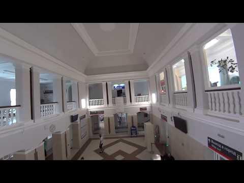 жд вокзал после ремонта второй этаж Каменск сити