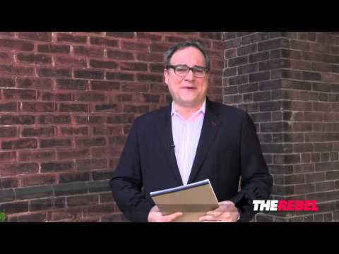 "Secret Saudi cables express alarm about... Ezra Levant's ""Ethical Oil"""