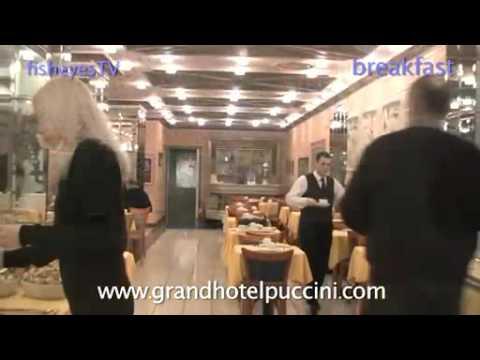 Grand Hotel Puccini Milan - 4 star Hotels in Milan