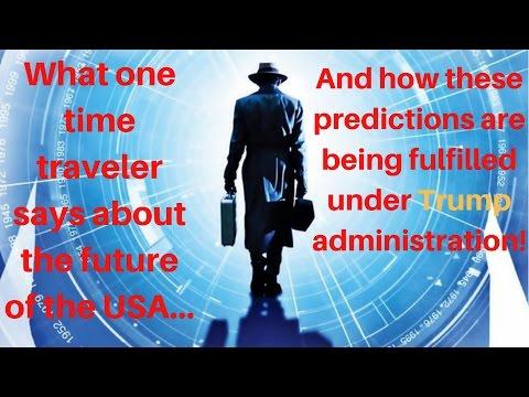 Is Time Travel Possible? -- Es Posible Viajar en el Tiempo?