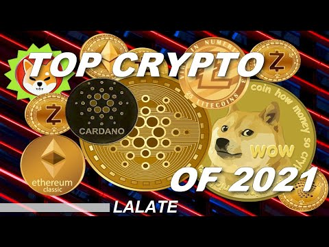 CRYPTO NEWS TODAY 2021 LIVE! DOGECOIN LIVE STREAM CHART, ALTCOIN, AND TOP CRYPTO INVESTMENTS