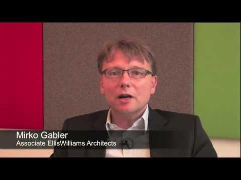 Berlin Maximal Club: EllisWilliams Architects