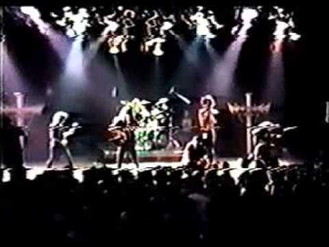Brutality Live 09-06-1992 Tampa, Florida