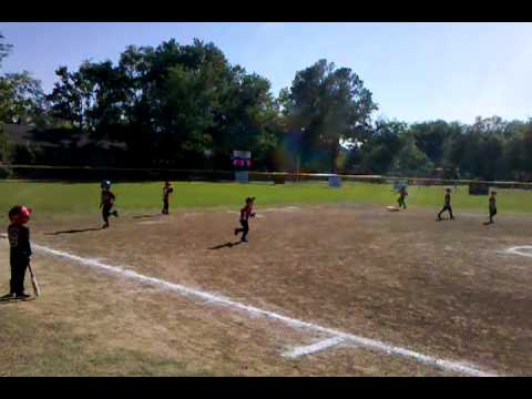 T-ball's biggest home runs from Van Texas astros