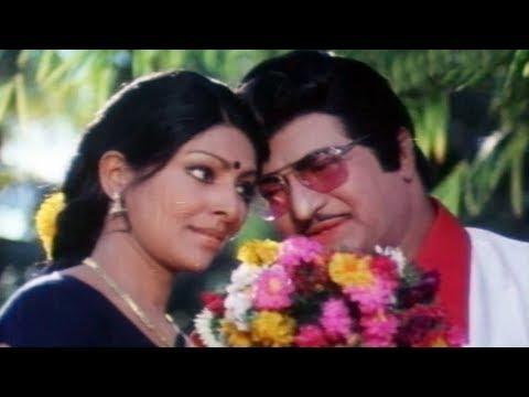 Justice Chowdary Songs -Nee Toli Choopulone - NTR ,Saradha - HD