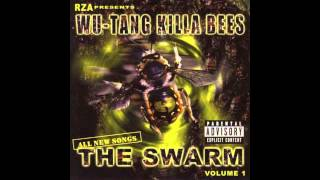 Wu-Tang Killa Bees - And Justice For All feat. Killarmy, Bobby Digital & Method Man (HD)