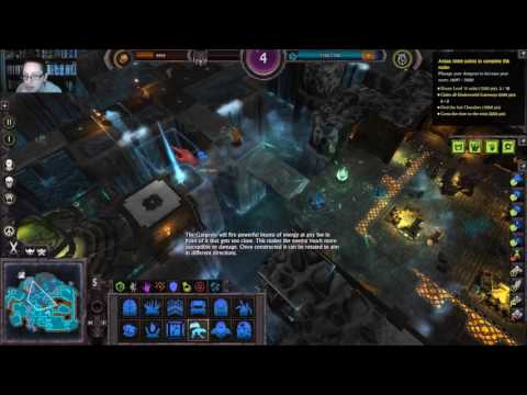 War for the Overworld - My Pet Dungeon - Livestream #4 |