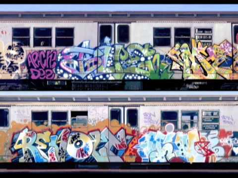 Graffiti Books Pdf