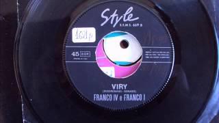 FRANCO IV e FRANCO I -  VIRY
