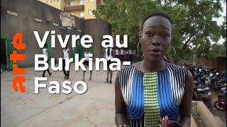 Au Burkina-Faso avec Fatou Traoré | 60 ans de l'in...