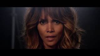 Kevin Hart Kissing Halle Berry  | What Now?