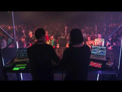 Deep Dish - Live @ Loveland ADE Oct 2014