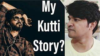 My Kutti Story | Tamil | Madan Gowri