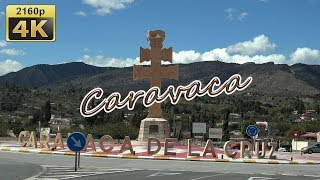 From Murcia to Caravaca and back - Spain 4K Travel Channel