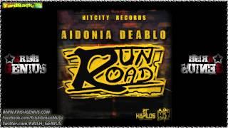 Aidonia & Deablo - Run Road [May 2012]