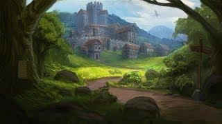 Medieval Folk Music - Camelot