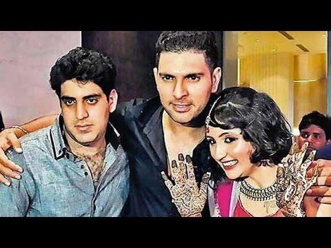 Bigg Boss 10  Akansha Sharma Ex Wife Of Yuvraj Singh' Brother Made A Shocking Confession!