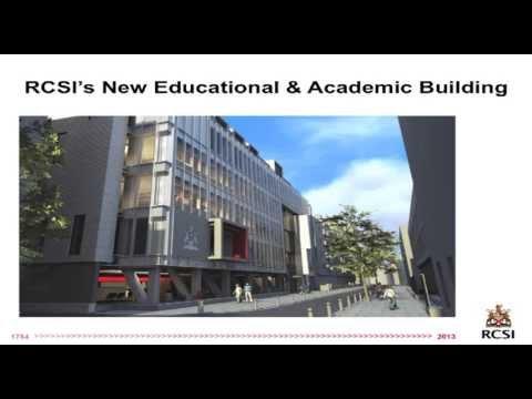 Professor Cathal Kelly address - International Higher Education Forum: New Horizons for Ireland