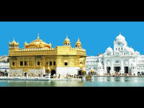 2 Day Amritsar and Golden Temple Tour From Delhi