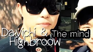 Davichi & Highbrow - The mind [Sub esp + Rom + Han]
