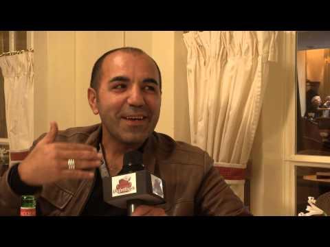 Filmtipp  mit Adnan Maral im Grand Elysee