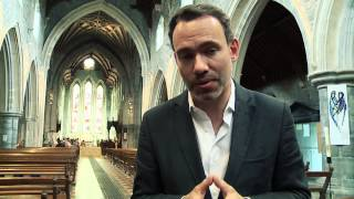 Kilkenny Arts Festival Director's Log 2: Musical magic in St Canice's Cathedral