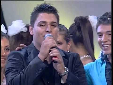 Darko Lazic - Otvori mi svoja vrata - Zvezde Granda (Finale) - (Tv Pink 2009)