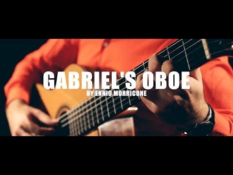 """Iolma Records: Rafael Aguirre Plays """"Gabriel's Oboe"""" By Ennio Morricone"""