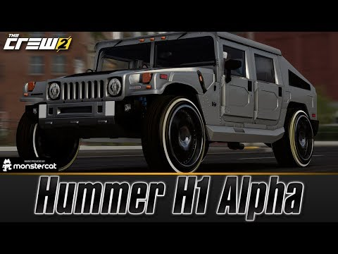 The Crew 2: Hummer H1 Alpha | FULLY UPGRADED | ARE SUVS/TRUCKS ANY GOOD? (Part 2)