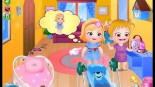 Baby Hazel Mischief Time Sweet Video for Kids