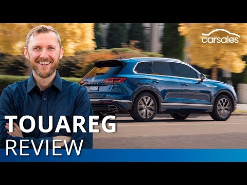 2019 Volkswagen Touareg Review | carsales