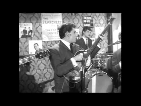 The Searchers - Saturday Night Out (HD)