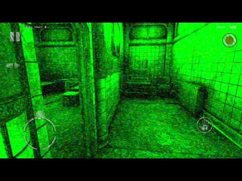 Mental Hospital 3 Game Play Part 2