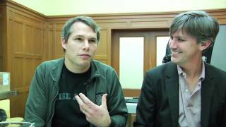 Talk To Me: Shepard Fairey At The Nypl
