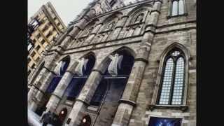 Winter Trip to Quebec, Vermont & New York {Slideshow}