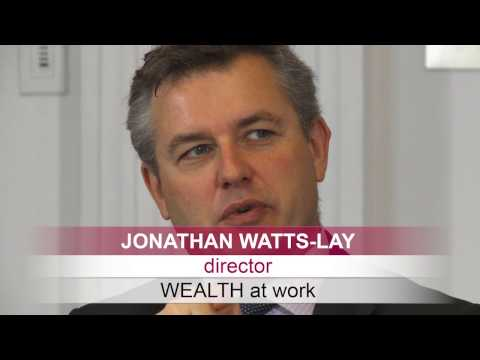 Retirement Choices and Workplace Savings Roundtable - Part 4