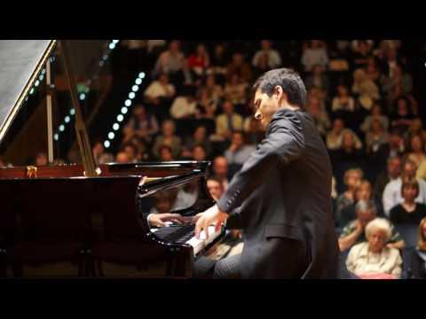 Eduard Kunz - Franz Liszt - Consolations