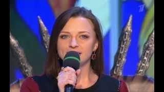 КВН 2014 Премьер лига Третья 1/8 - Сборная МИСиС