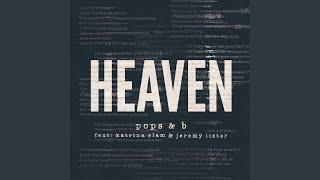 Heaven Feat Katrina Elam Jeremy Lister