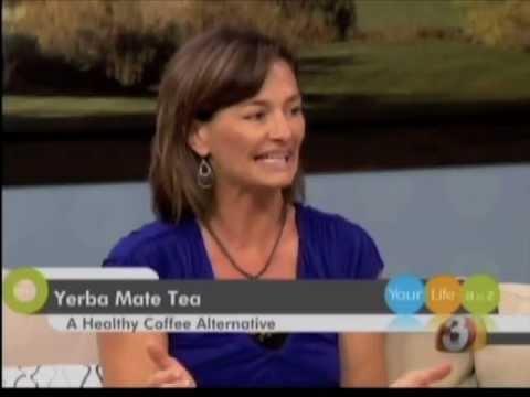 Dr. Theresa Ramsey  Yerba Mate Tea  A Healthy, Delicious Coffee Alternative