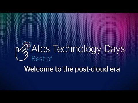 Best Of Atos Tech Days 2019