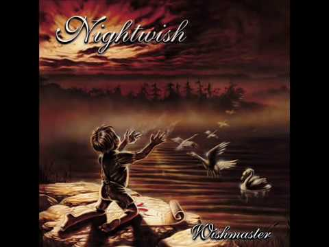 Клип Nightwish - Deep Silent Complete